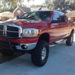 Wayne T 2006 Dodge Ram 1500 Mega Cablaramie Pickup 4d 6 1 4 Ft Specs Photos Modification Info At Cardomain