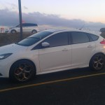 Jorgeo3 2014 Ford Focus St Specs Photos Modification Info At Cardomain