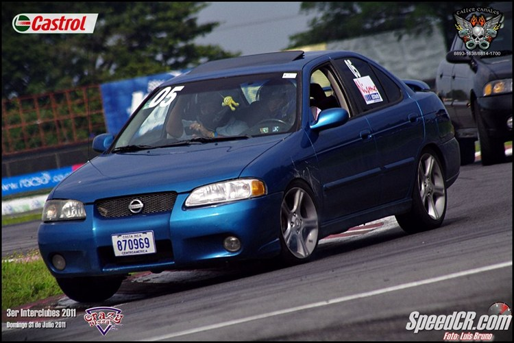 Spec V B15 Nissan Sentra Specs Photos Modification