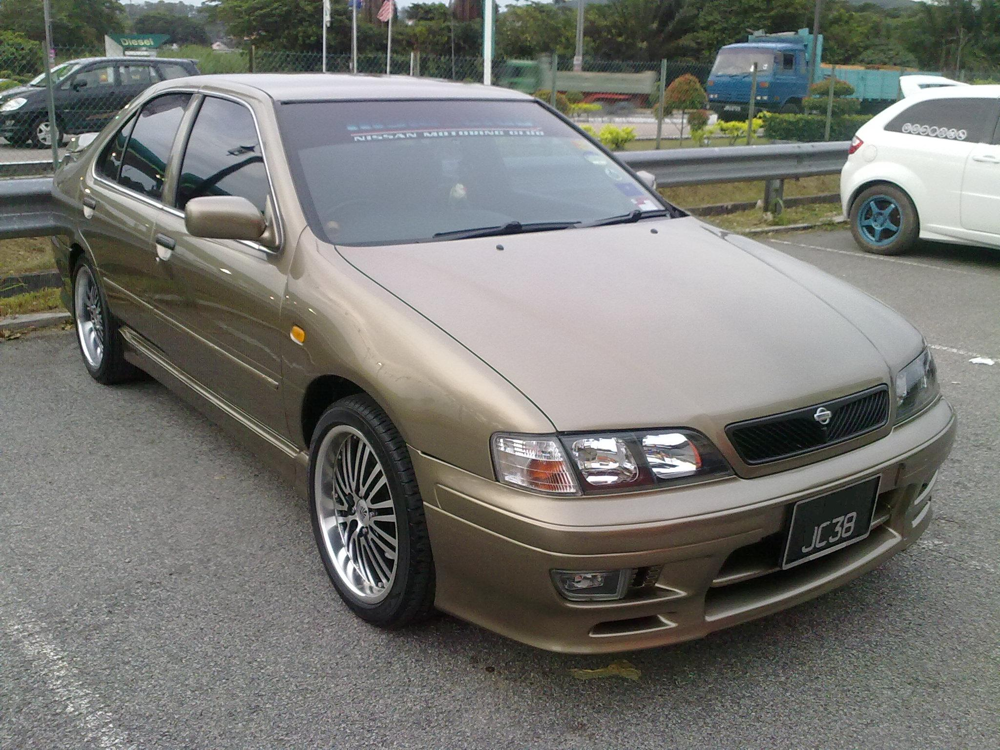 Irul 2 Nissan Sentra Specs Photos Modification Info