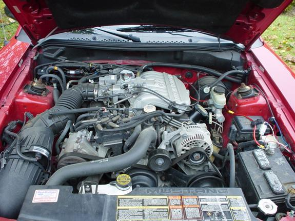 Rfair07 Ford Mustang Specs Photos Modification Info