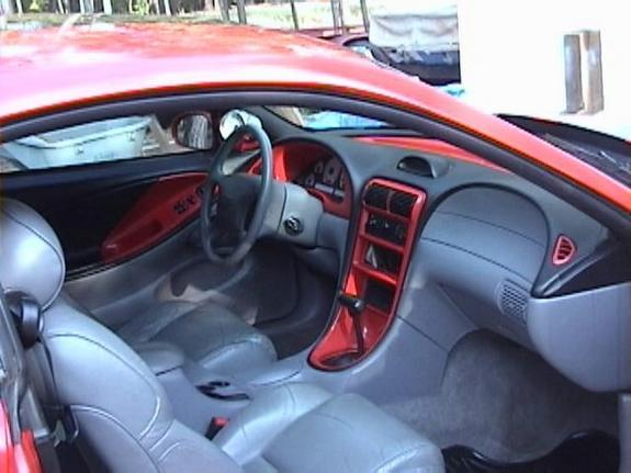 SSslpguy6997 1994 Ford Mustang Specs Photos Modification