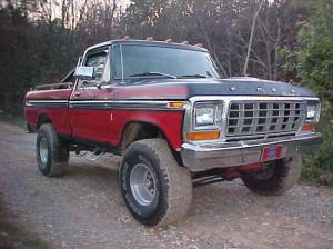 ford_trucks 1980 Ford F150 Regular Cab Specs, Photos, Modification Info at CarDomain