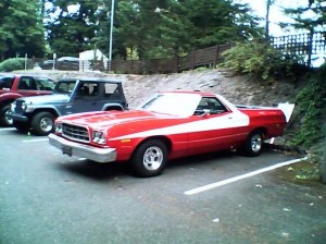 fiftyfeetup 1973 Ford Ranchero Specs, Photos, Modification