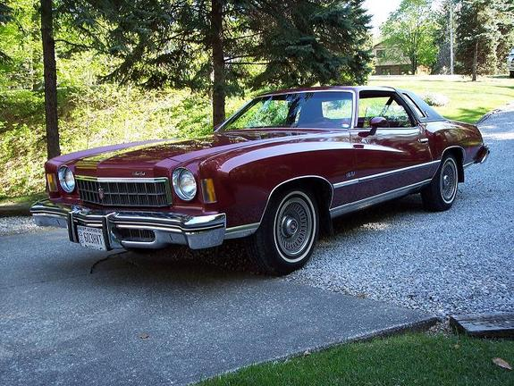 Image result for 1975 Monte Carlo