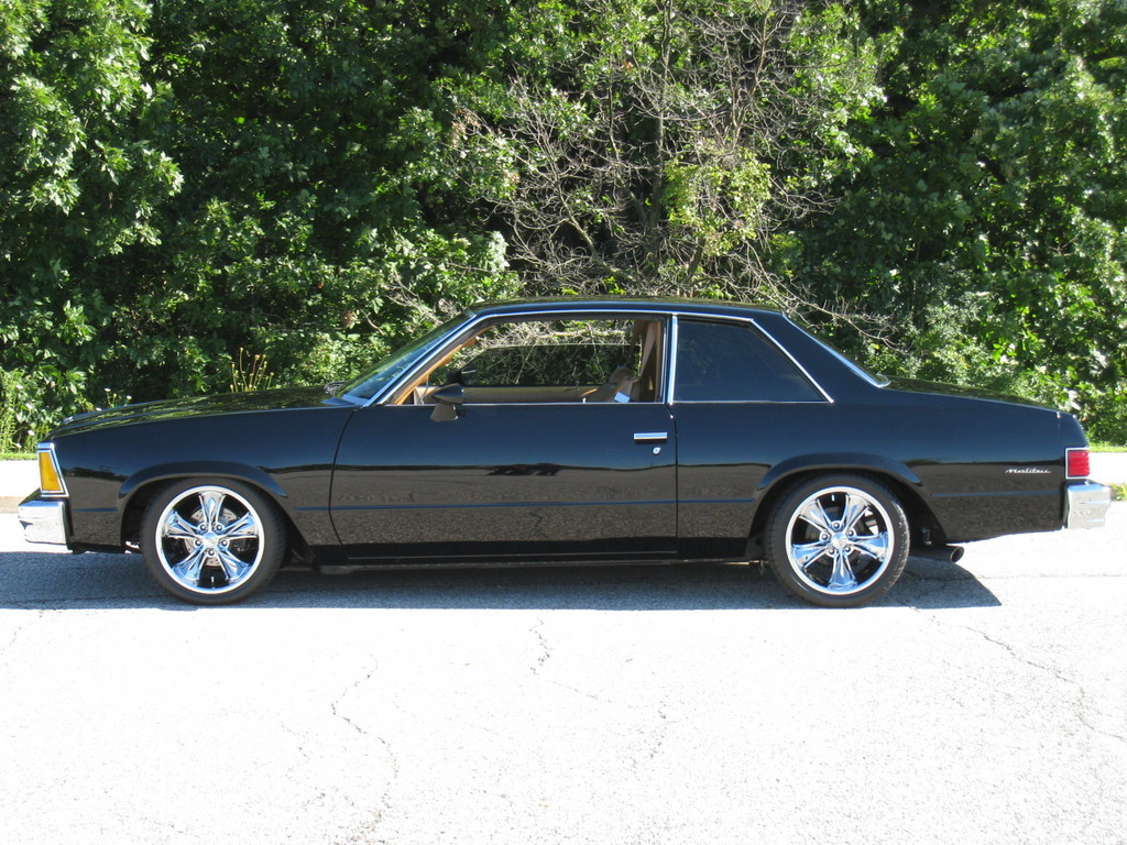pypes1981bu 1981 Chevrolet Malibu Specs, Photos, Modification Info at CarDomain
