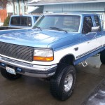 Thek Man 1996 Ford F150 Regular Cab Specs Photos Modification Info At Cardomain