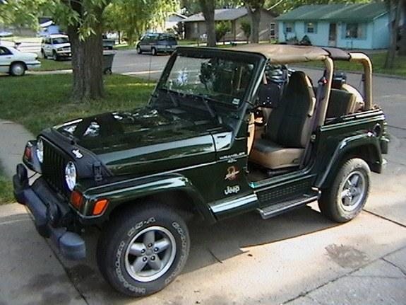 Wrangler 33 Tires And Lift 02 4 Jeep