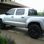 Nosnil70 2006 Toyota Tacoma Xtra Cab Specs Photos Modification Info At Cardomain