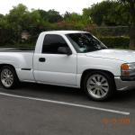 Bahamasbaby 2000 Gmc Sierra 1500 Regular Cab Specs Photos Modification Info At Cardomain