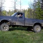 Another Travis 85 1988 Ford F150 Regular Cab Post 4529366 By Travis 85