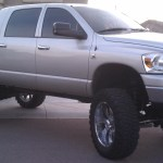 Rayzdgm 2007 Dodge Ram 2500 Mega Cabslt Pickup 4d 6 1 4 Ft S Photo Gallery At Cardomain