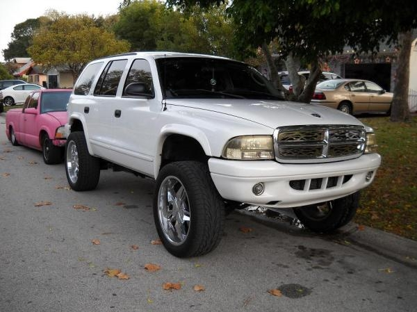 3 Suspension Lift Kit Durango Inch Lift Dodge 2002 Body Inch 3