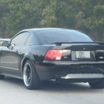Sxy Sgt 2003 Ford Mustanggt Deluxe Coupe 2d Specs Photos Modification Info At Cardomain