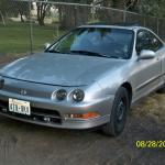 1995 Dc2 1995 Acura Integrals Sport Coupe 2d Specs Photos Modification Info At Cardomain