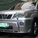 Dustbin621 2006 Nissan X Trail Specs Photos Modification Info At Cardomain