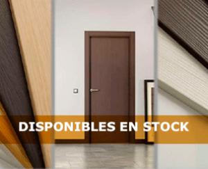 DISPONIBLE EN STOCK