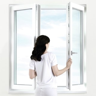 ventanas pvc albacete rehau
