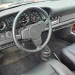 1976 porsche 930 sunroof coupe salmon metallic