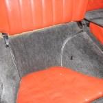 1973.5 Porsche 911T Sunroof Coupe Silver Metallic