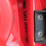 1990 Porsche 944 S2 Cabriolet Guards Red Low Miles