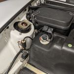 1992 porsche 964 c2 coupe gran prix white