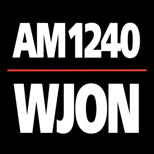CarPlay App: AM 1240 WJON – St  Cloud News Radio - CarPlay Life