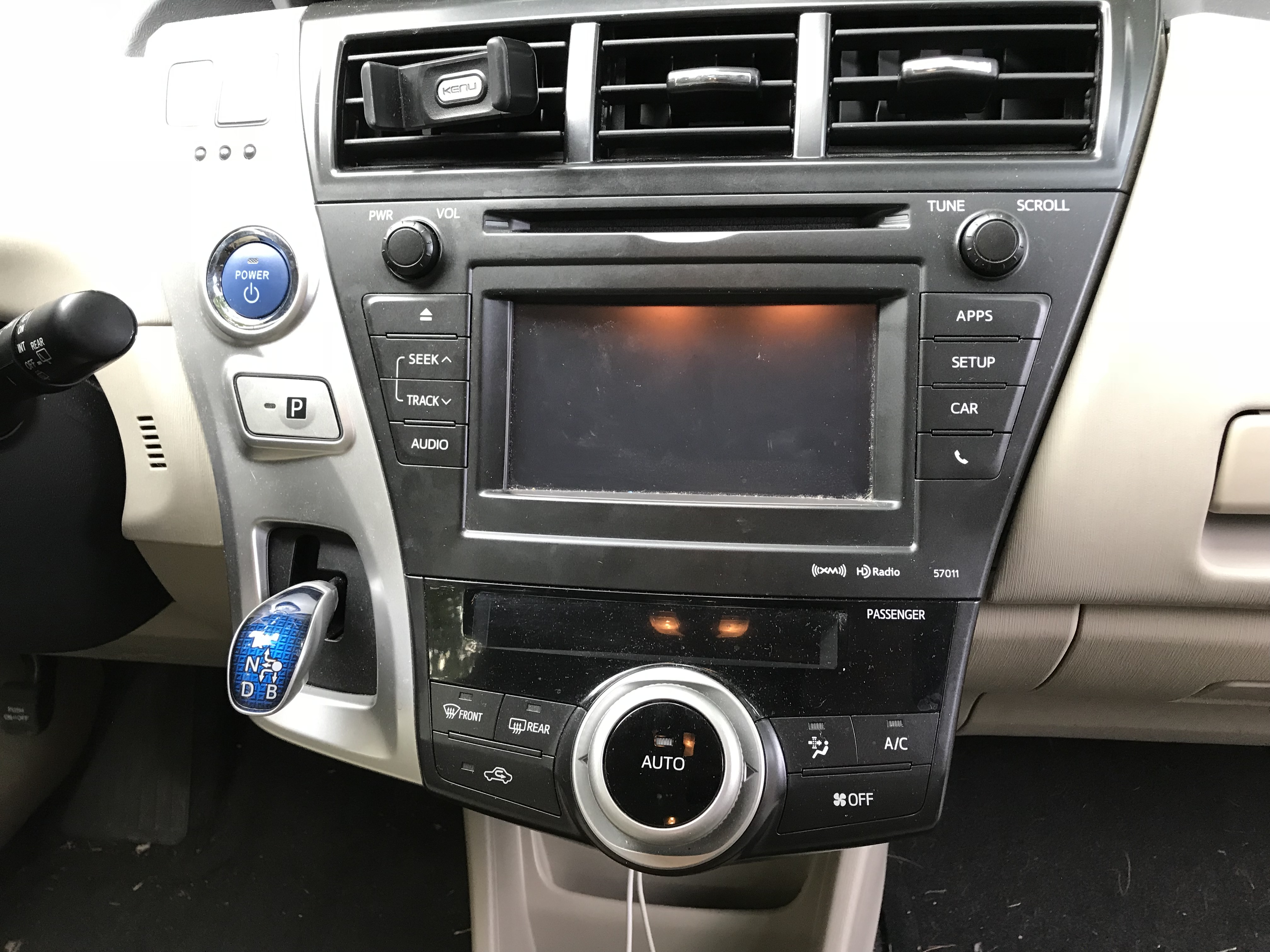 How To Install Wireless Apple Carplay In A 2014 Toyota Prius V