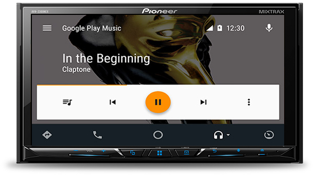 Pioneer Prototypes Give Hope for Wireless CarPlay Receivers in 2018