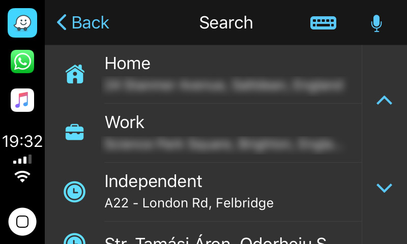 Waze Apple CarPlay App Now Available For All – Here is our