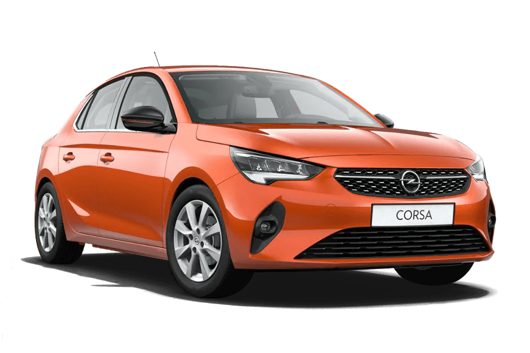 Nya Opel Corsa E Carplus