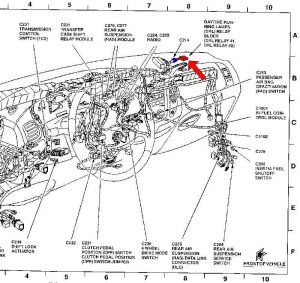 2007 Ford F150 Parts Diagram | Automotive Parts Diagram Images