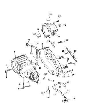 1999 Jeep Grand Cherokee Parts Diagram | Automotive Parts