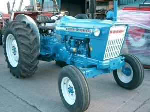 Ford 4000 Tractor Parts Diagram | Automotive Parts Diagram