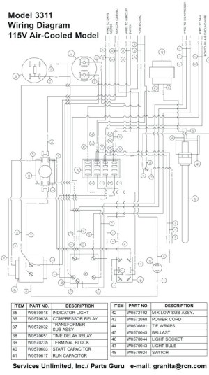 Ge Nautilus Dishwasher Parts Diagram | Automotive Parts