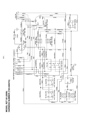 Cub Cadet Rzt 50 Parts Diagram | Automotive Parts Diagram
