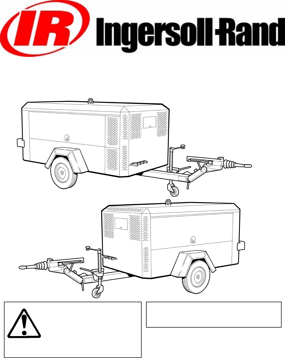 Ingersoll Rand Air Compressor Parts Diagram