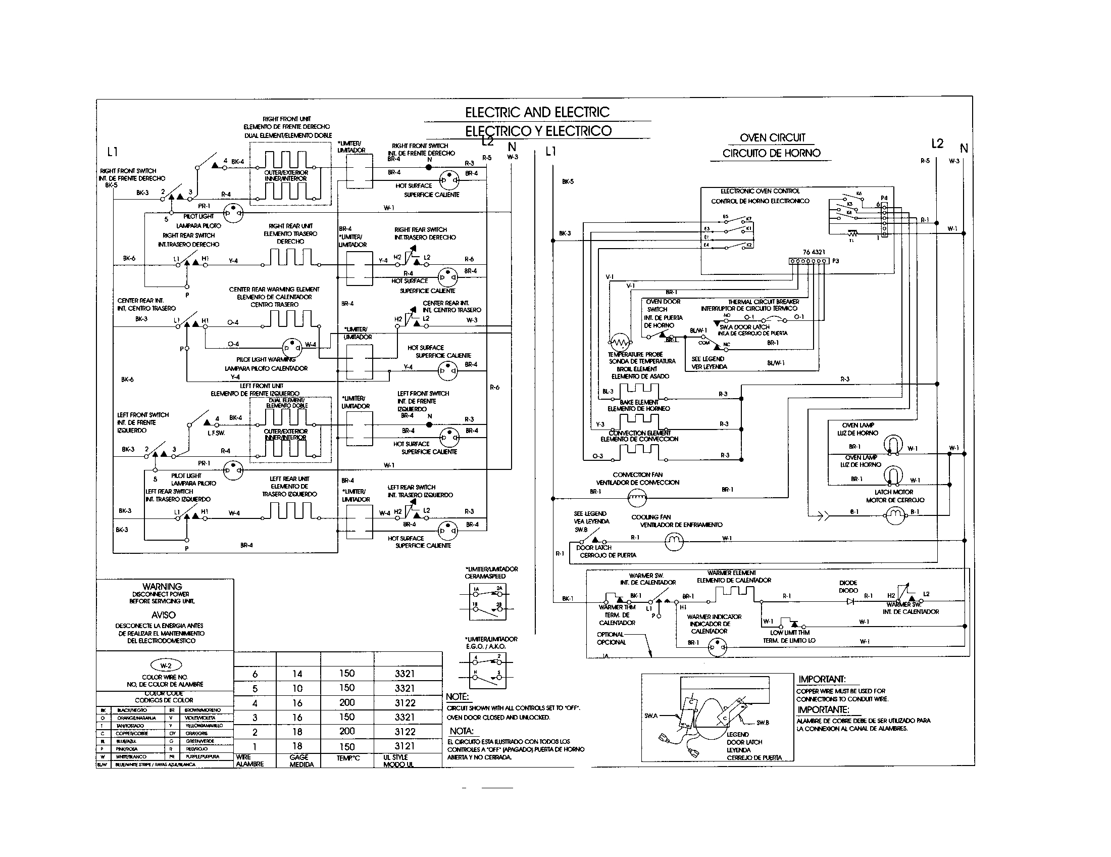 Whirlpool Window Air Conditioner Wiring Diagram