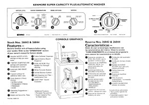 Kenmore 80 Series Dryer Parts Diagram | Automotive Parts
