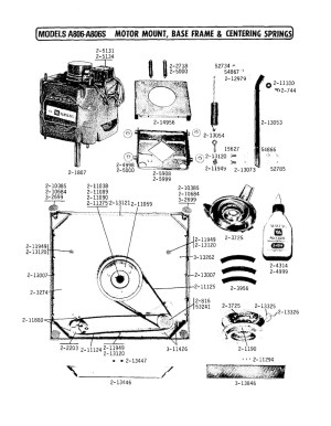 Maytag Front Load Washer Parts Diagram   Automotive Parts Diagram Images