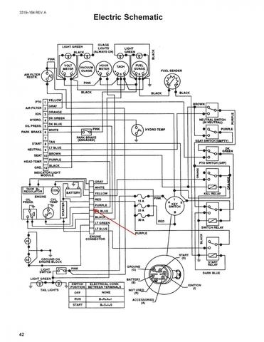Generator Transfer Switch Wiring Schematic Generator