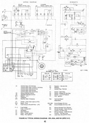 Onan Rv Generator Wiring Diagram In Need A Wiring Diagram