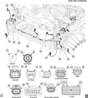 2003 Saturn Vue Parts Diagram | Automotive Parts Diagram