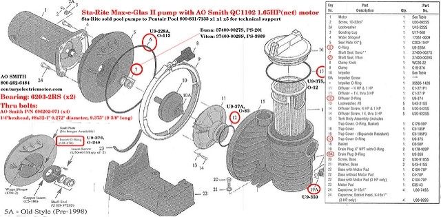 Automotive Parts Diagram Images