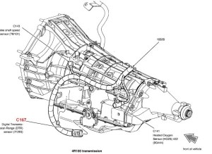 2003 Ford Expedition Engine Diagram | Automotive Parts