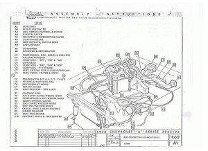 2005 Chevy Malibu Engine Diagram | Automotive Parts