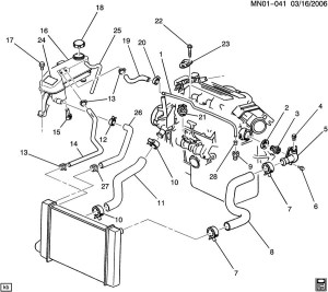 98 Chevy Malibu Engine Diagram, 98, Electric Wiring