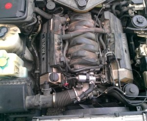 Bmw E30e36 Fuel Injection Fault Code Reading | 3Series