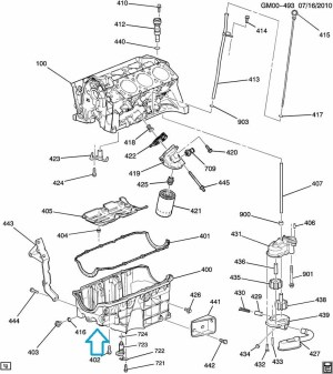 2006 Chevy Impala Engine Diagram | Automotive Parts