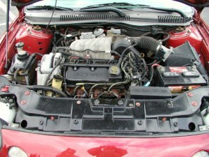 Engines | Taurussable Encyclopedia with 2004 Ford Taurus